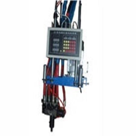 转阀式混合头和JH-3型程控器