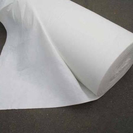 生产厂家 销售 规格齐全长丝土工布 价格 路德新材料