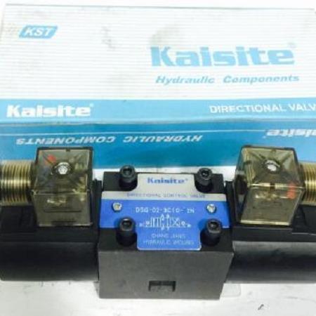 台湾Kaisite叠加式液控单向阀MPCV-02W