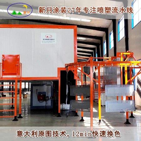 粉末静电喷涂设备 静电喷涂设备厂家