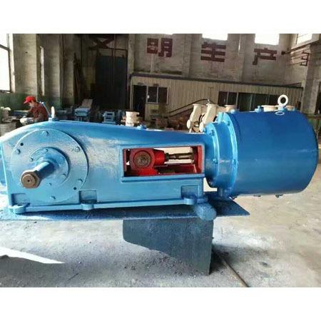 江苏厂家直销W往复式真空泵 质量保证
