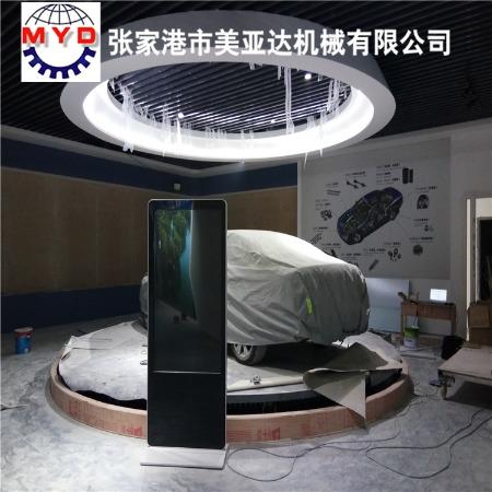 美亚达-自动焊接变位机、大吨位变位机、焊接变位机