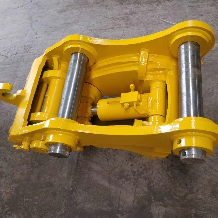 挖掘机 快速连接器 勾机液压快接 厂家生产 质量可靠可定制