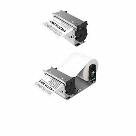 原装进口CUSTOM MODUS3超小体积54mm-82.5mm嵌入式热敏打印机打印模组