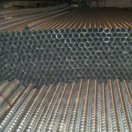 河北 厂家专注生产制作 金属波纹管 桥梁金属塑料预应力波纹管圆管预埋件
