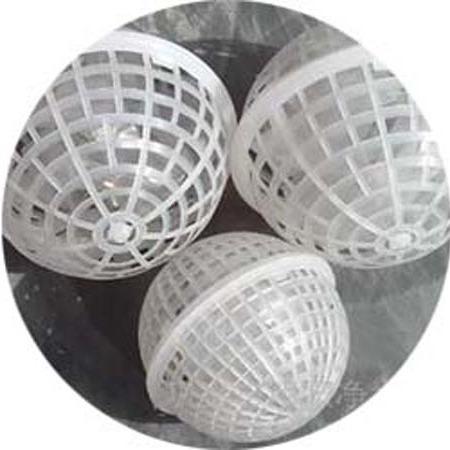 空心球 液面覆盖球 悬浮球 生产厂家现货供应 欢迎咨询佳珂水处理
