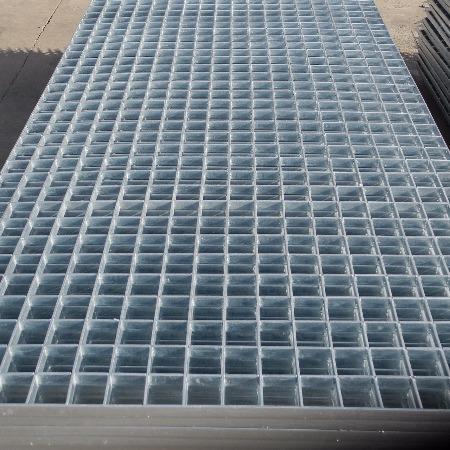 新乡市旧城区改造用格栅 钢格板厂家