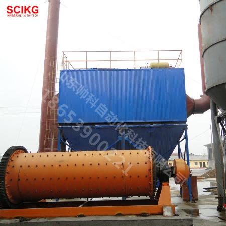 脱硫石膏粉生产线  山东磷石膏烘干煅烧设备