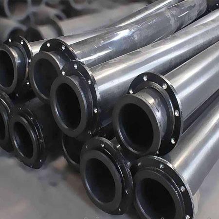 矿用耐磨管 专业生产厂家 量大优惠