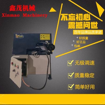液压圆管抛光机自动外圆除锈机钢管抛光机带钢除锈机