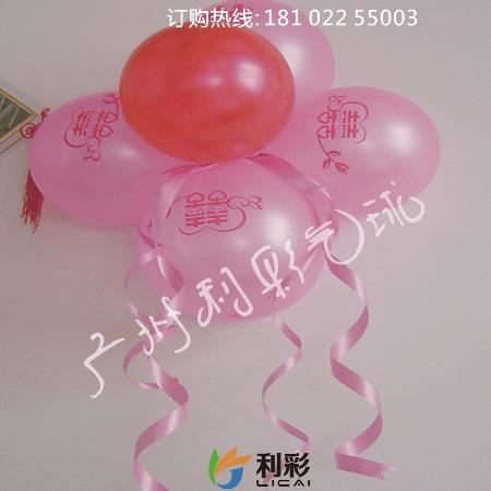 气球 创意婚庆气球 12寸圆形 亚光 结婚球气球 婚庆 气球批发 小气球定做