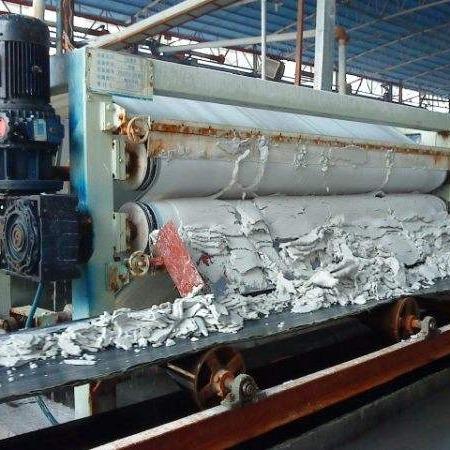 带式压滤机 污泥脱水机选型 小型污泥脱水设备 带式浓缩脱水机
