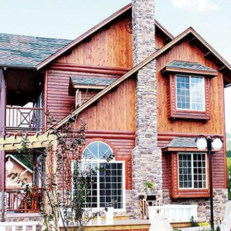 民宿酒店 搭建木屋的公司 木屋设计
