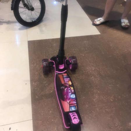 儿童米高滑板车