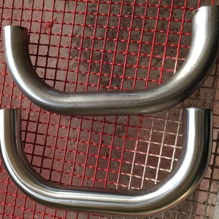 昌和机械 弯管抛光机 除锈弯管抛光机 拉丝不锈钢弯管抛光机 弯管拉丝机