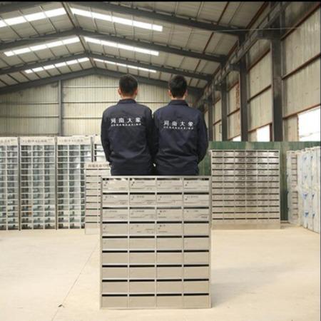 河南大象生产优质信报箱 不锈钢信报箱 厂家定制 量大优惠