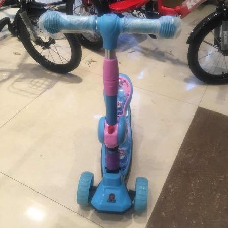 儿童米高三合一滑板车