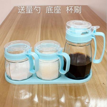 调料罐油壶套装