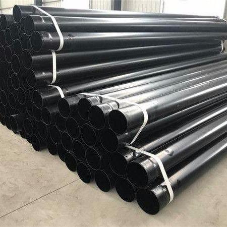 比耐斯涂塑煤矿管 煤矿用大口径排水输水胶管 带法兰高压钢丝橡胶管排水胶管