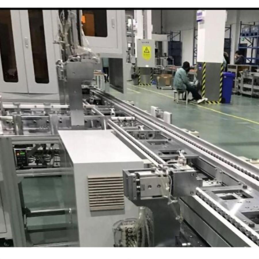 重庆非标机械自动化组装设备,流水线自动化设备  非标设备量身定制
