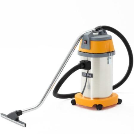 洁霸吸尘器BF501干湿吸尘吸水机30L静音家用商用酒店洗车场 BF501 厂家现货