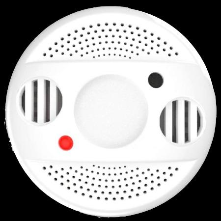 阿尔尤特 系统通用 AT-STH 温度传感器 湿度传感器 智能家居传感器 品牌自产自销