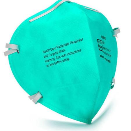 3M9132医用口罩防颗粒防飞溅 医用防尘口罩款式及价位