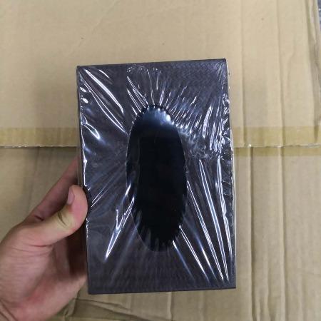 河南品之彩商贸有限公司台面抽式纸巾盒