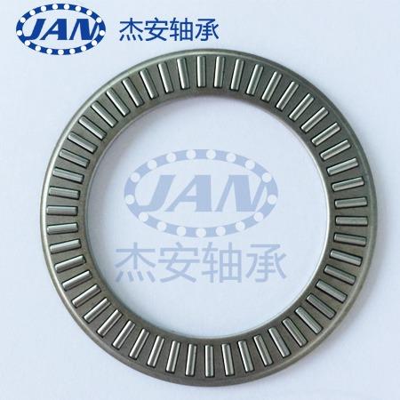 杰安平面轴承 汽车平面轴承 平面推力轴承 厂家直销