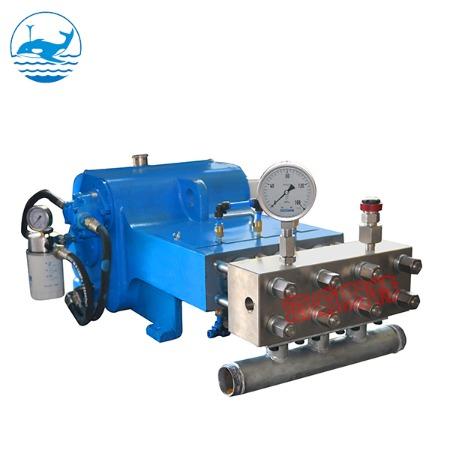 巨鲸牌海威斯特 柱塞泵 高压柱塞泵 清洗柱塞泵 柱塞泵厂家 直销 超高压柱塞泵