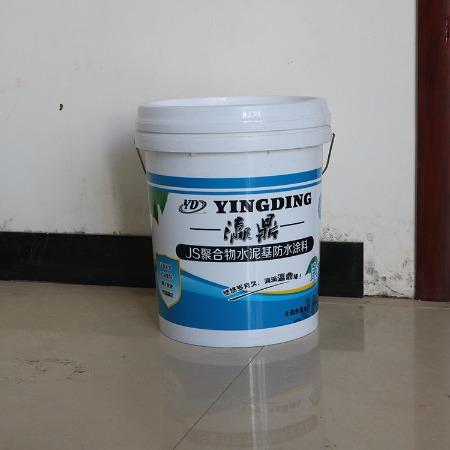 js聚合物水泥基防水涂料 优质供应js防水涂料
