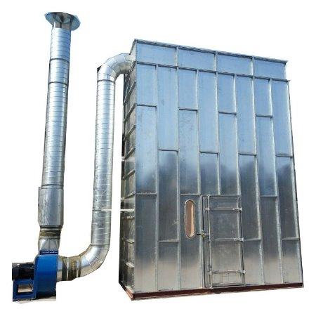 荣信家具厂脉冲布袋除尘器木工除尘器 木工吸尘设备