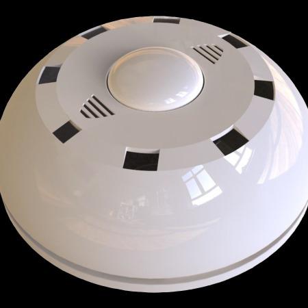 阿尔尤特 空气质量监测系统 AT-SHCHO 甲醛传感器 甲醛探测器 室内空气质量监测 智能家居