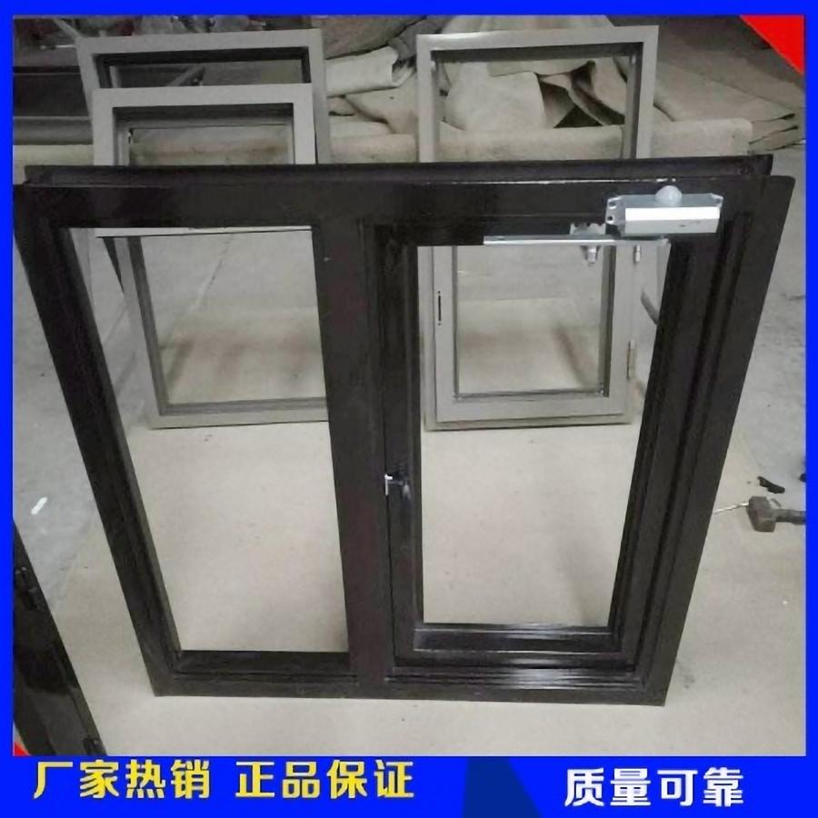 铝合金防火窗 铝合金耐火窗鑫晟祥 专业生产 欢迎定制