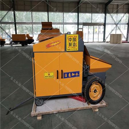 混凝土泵车介绍,混凝土泵车说明书,混凝土泵车的特点