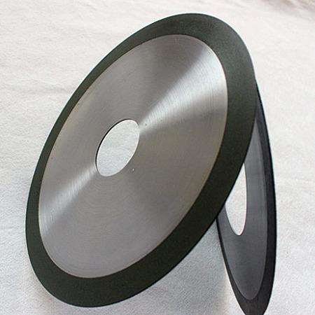 扬州高硼硅玻璃专用金刚石树脂切割片厂家量大价优
