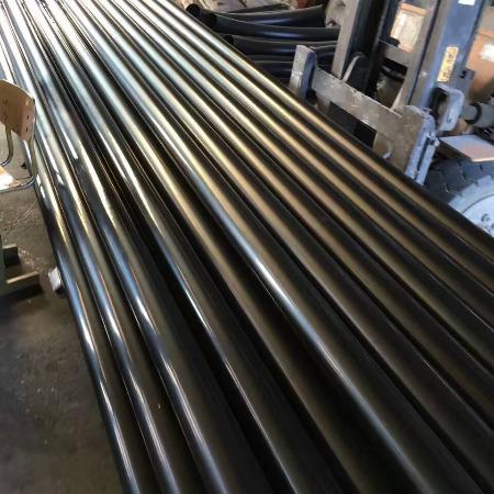 北京通州热浸塑钢管厂家轩驰牌DN50-219涂塑钢管价格