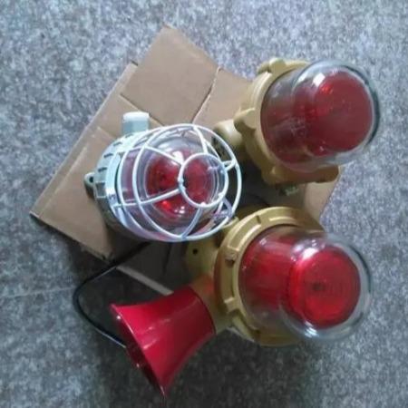 防爆声光报警器,大功率声光报警器,防爆型,声音强度≥180db 分贝
