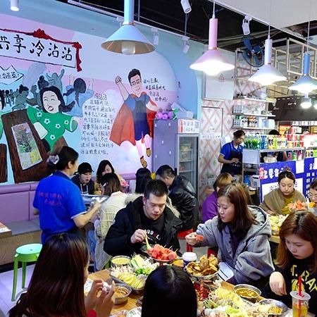 成都名小吃加盟 成都名小吃排行榜 就到本地人特别爱吃的店 勤和记餐饮
