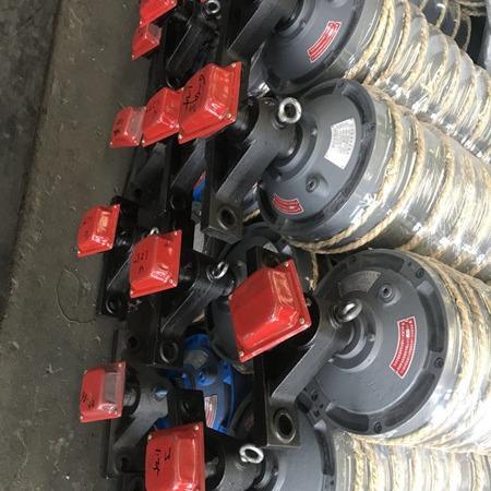 昊龙机械 TDY75型油冷式3250-3千瓦电动滚筒 内置电动滚筒  价格合理