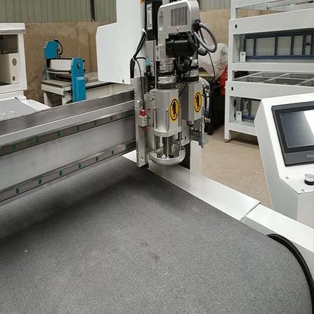 龍瑞数控全自动  半自动裁布机 专业厂家 厂家直销真正的实惠