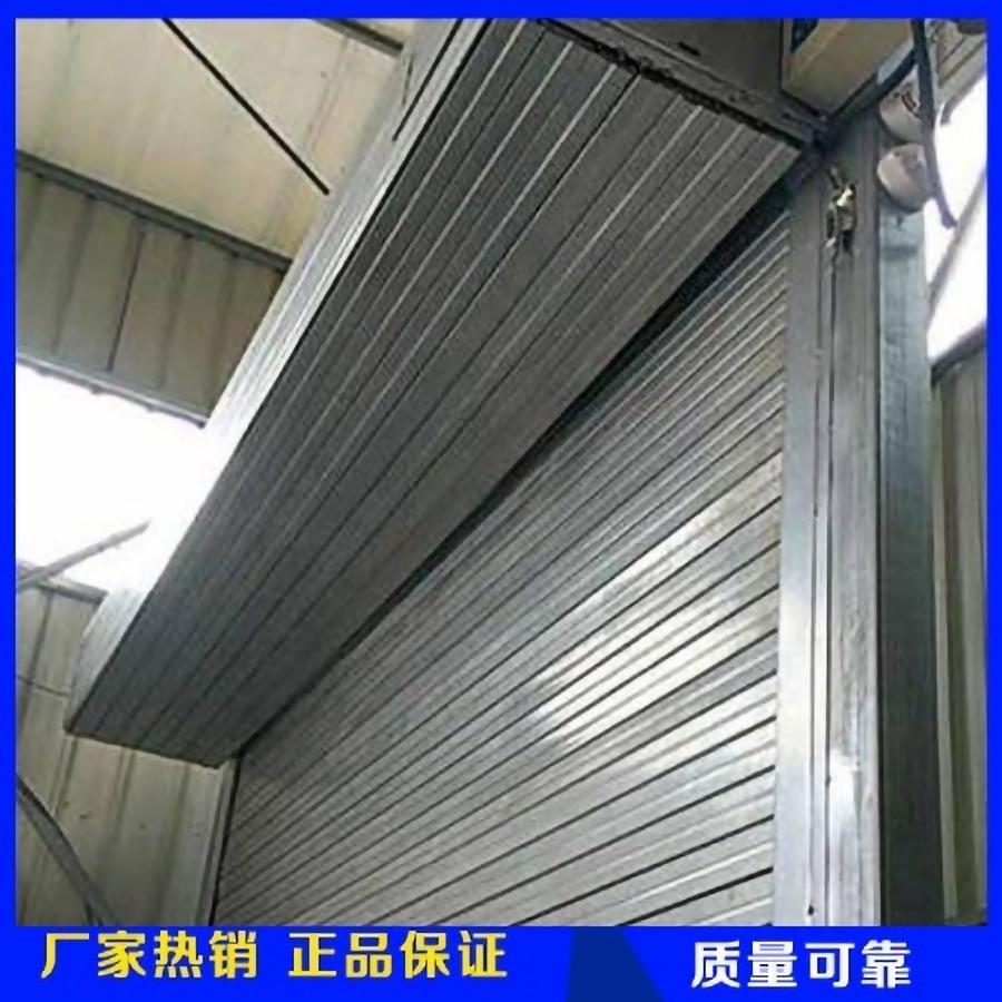 厂家批发钢质防火卷帘门 钢制防火卷帘门 专业定制 品质保障