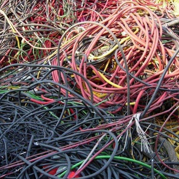 安庆电线电缆回收电线电缆回收