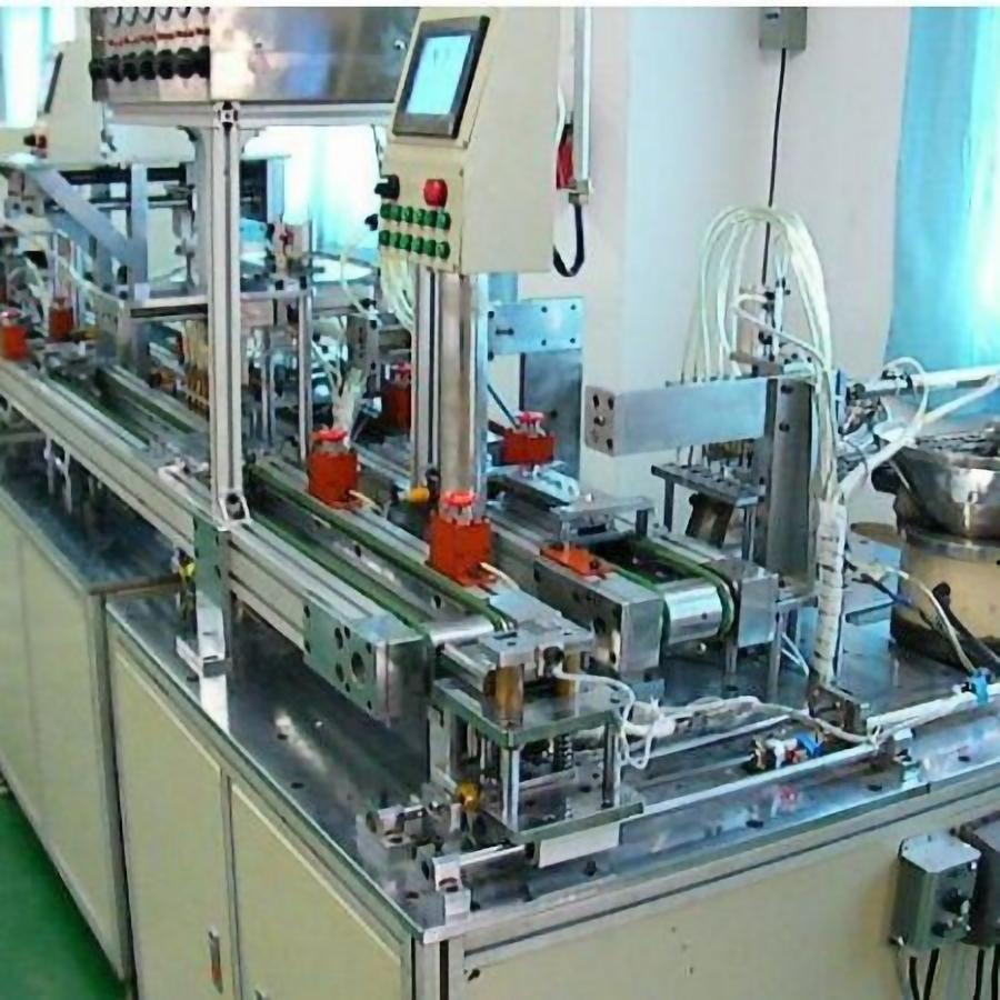 新乡豫诚 非标定制自动化设备 专业非标自动化设备厂家  非标检测设备厂家自动化非标设备自动化设备