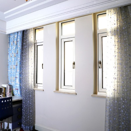供應環保鋁合金門窗 鋁合金門窗價格 斷橋鋁合金門窗制作廠家