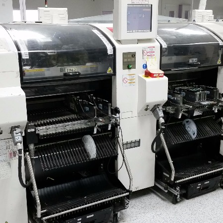 CM402-L贴片机可租赁机器/KXF-4Z4C