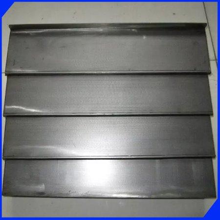 直销机床防护罩 数控机床防护罩 风琴式机床防护罩 供您选择