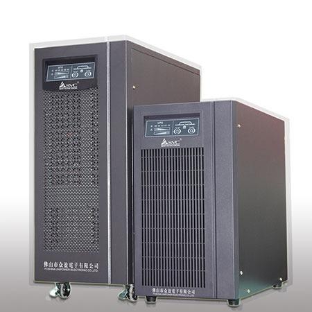 重庆山特UPS电源 UPS蓄电池SVC