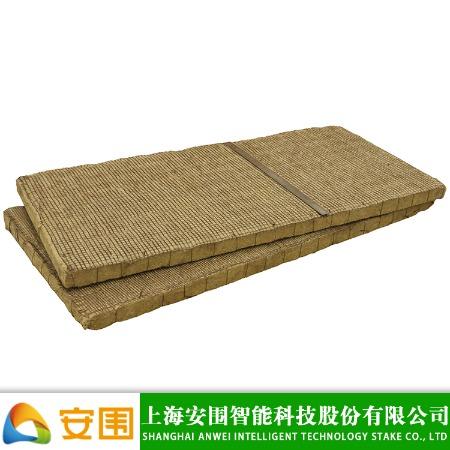 上海安围 品牌商家专业供应网织岩棉板 岩棉板批发价格优惠 质量好 欢迎选购