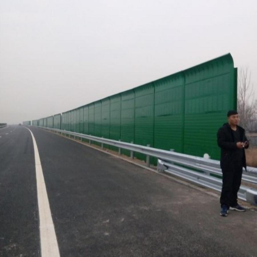 公路声屏障  铁路声屏障 桥梁声屏障 厂家